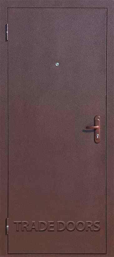 Дверь 775-1 тиковое дерево